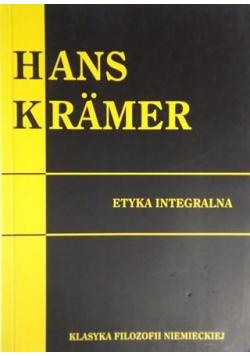 Etyka integralna