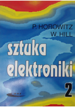 Sztuka elektroniki Tom II