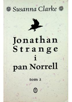 Jonathan Strange i pan Norrell Tom 2
