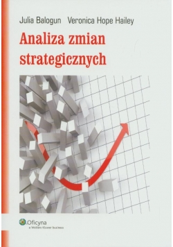 Analiza zmian strategicznych