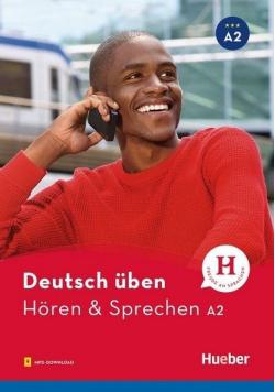 Horen & Sprechen A2 nowa edycja + nagrania online