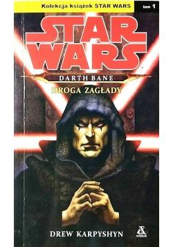 Star Wars Droga zagłady Wersja kieszonkowa