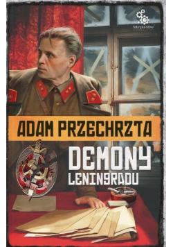 Cykl Wojenny Tom 1 Demony Leningradu