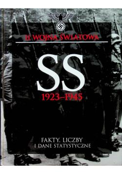 SS 1923 1945