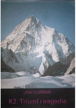 K2 Triumf i tragedia