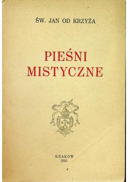 Pieśni mistyczne 1942 r.