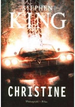 Christine Wydanie kieszonkowe