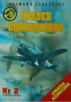 Upadek Corregidoru Nr 2