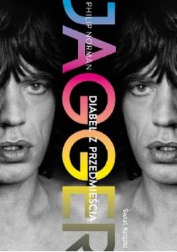 Jagger Diabeł z przedmieścia