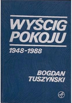 Wyścig pokoju 1948 1988