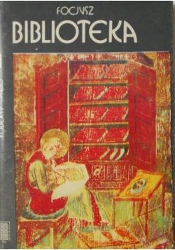Biblioteka Tom I Kodeksy