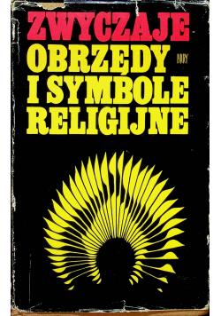Zwyczaje obrzędy i symbole religijne