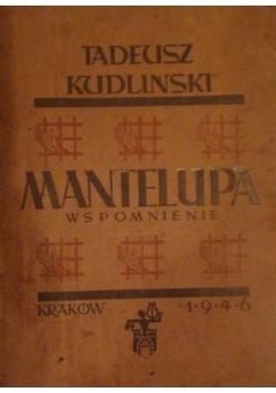 Mantelupa  Wspomnienie 1946 r.