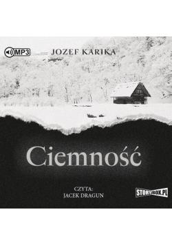 Ciemność audiobook