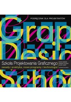 Szkoła projektowania graficznego