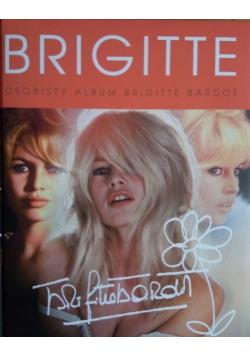 Brigitte Osobisty album Brigitte Bardot