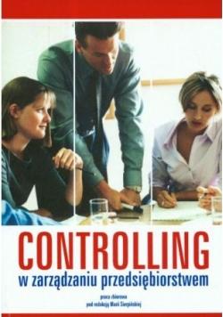 Controlling w zarzadzaniu przedsiebiorstwem