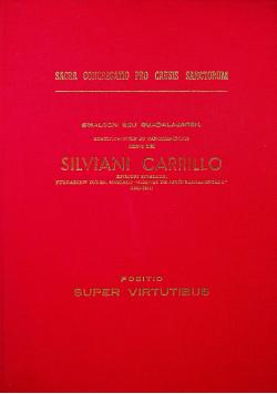 Silivani Carrillo
