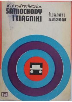 Samochody i ciągniki
