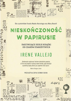 Nieskończoność w papirusie