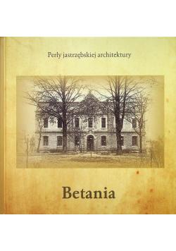 Betania Zabudowania dawnego ewangelickiego sanatorium dla dzieci