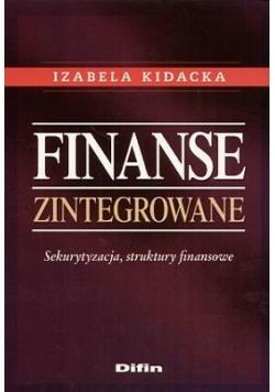 Finanse zintegrowane