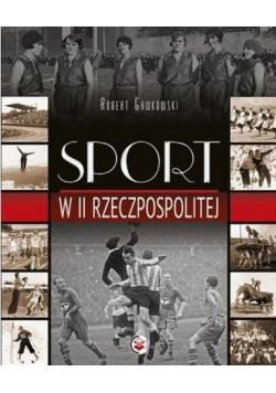 Sport w II Rzeczpospolitej