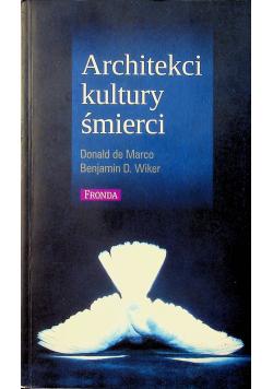 Architekci kultury śmierci