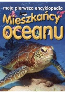 Mieszkańcy oceanu