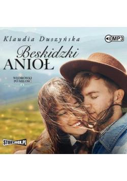 Beskidzki Anioł audiobook