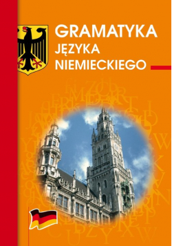 Gramatyka języka niemieckiego