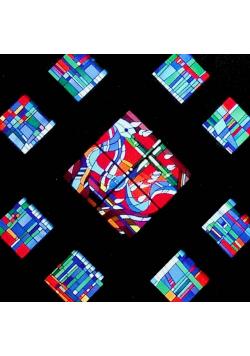 Sztuka sakralna, 50-lecie twórczości artystycznej