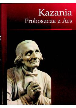 Kazania Proboszcza z Ars