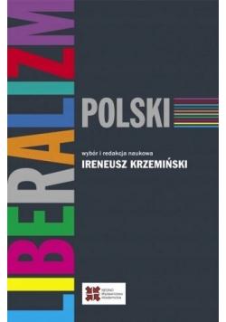 Liberalizm polski
