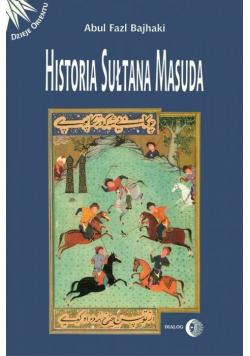 Historia Sułtana Masuda
