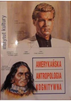 Amerykańska antropologia kognitywna