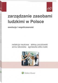 Zarządzanie zasobami ludzkimi w Polsce
