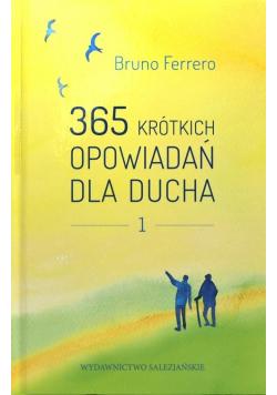 365 krótkich opowiadań dla ducha