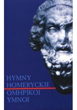 Hymny homeryckie