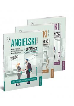 Angielski w tłumaczeniach. Business cz. 1-3 w.3