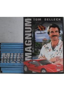 Magnum Tom Selleck zestaw 32 płyt DVD