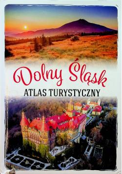 Atlas turystyczny Dolny Śląsk