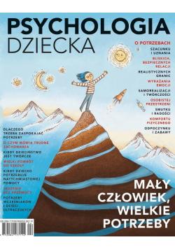 Newsweek Extra 4/2021 Psychologia dziecka