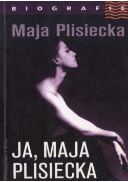 Ja Maja Plisiecka