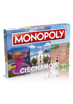 Monopoly Ciechanów