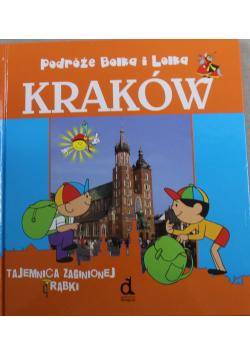 Podróże Bolka i Lolka Kraków
