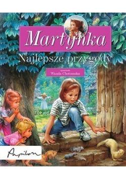 Martynka Najlepsze przygody