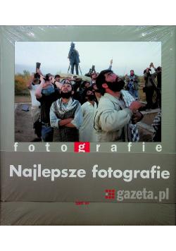 Fotografie Gazety Wyborczej tom VINowa