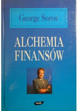 Alchemia finansów