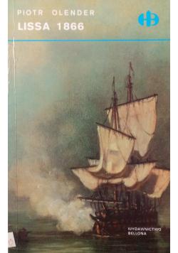 Lissa 1866